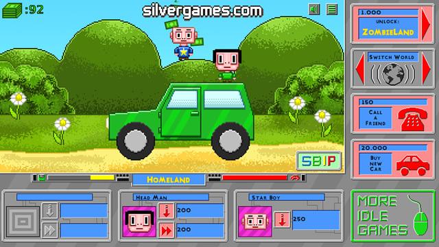 jeux de cars gratuit en ligne