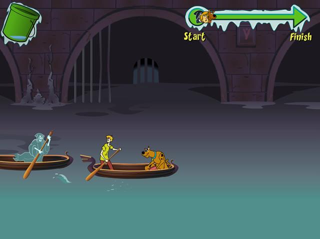 Jouer sammy et scooby doo dans les gouts jeux - Scooby doo jeux gratuit ...