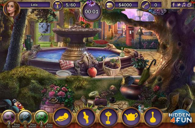 jouer objets cach s dans la ville jeux gratuits en. Black Bedroom Furniture Sets. Home Design Ideas