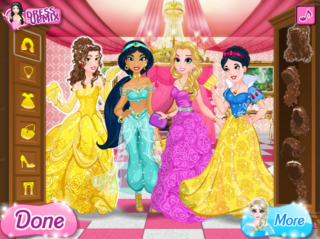 Jeux barbie gratuit fille - Jeux de d habillage ...