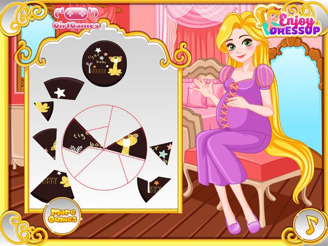 Jouer raiponce et elsa sont enceintes jeux gratuits en - Jeux de barbie enceinte gratuit ...