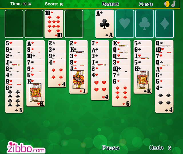 Freecell Soli