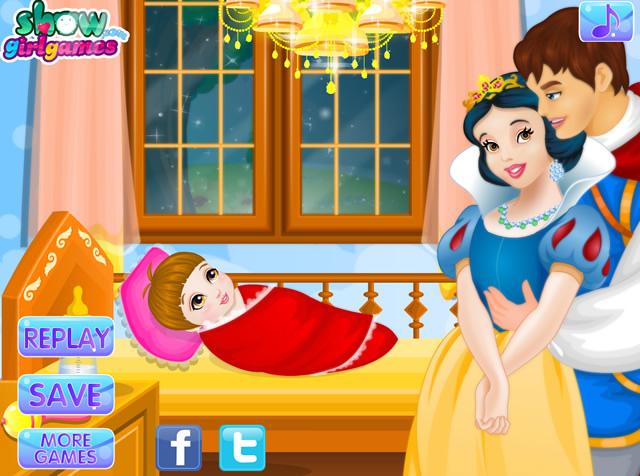 Jouer blanche neige et le prince jeux gratuits en ligne avec - Jeux de blanche neige gratuit ...