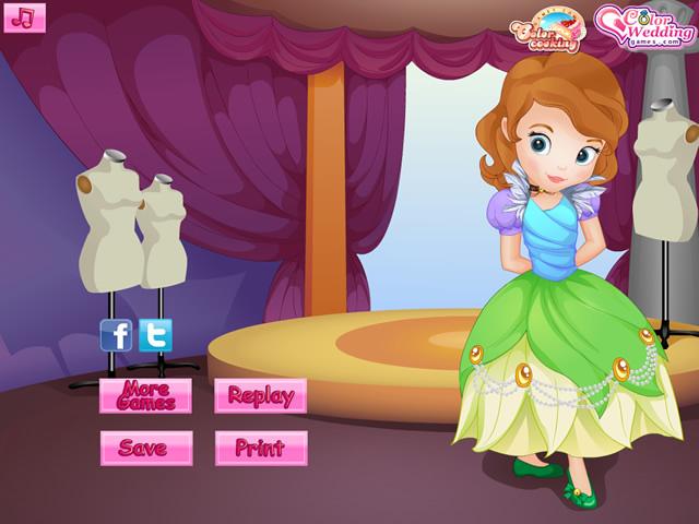 Jouer l 39 anniversaire de princesse sofia jeux gratuits en ligne avec - Jeux de princesse sofia sirene gratuit ...