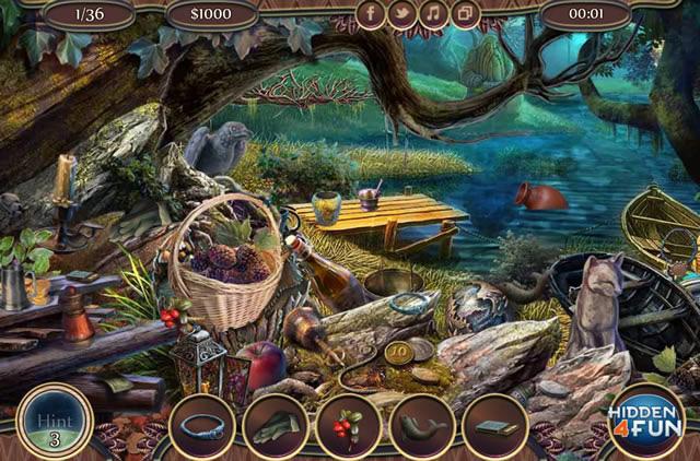 Jouer la sorci re aux potions jeux gratuits en ligne avec - Jeux de sorciere potion magique gratuit ...