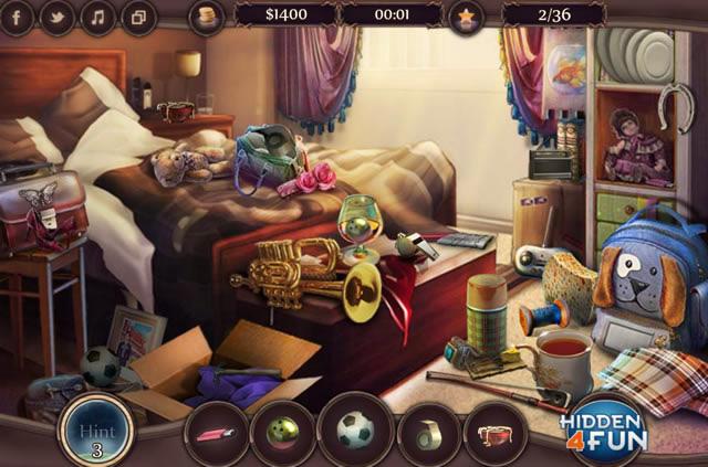 jouer nettoyage de printemps 2 jeux gratuits en ligne avec. Black Bedroom Furniture Sets. Home Design Ideas
