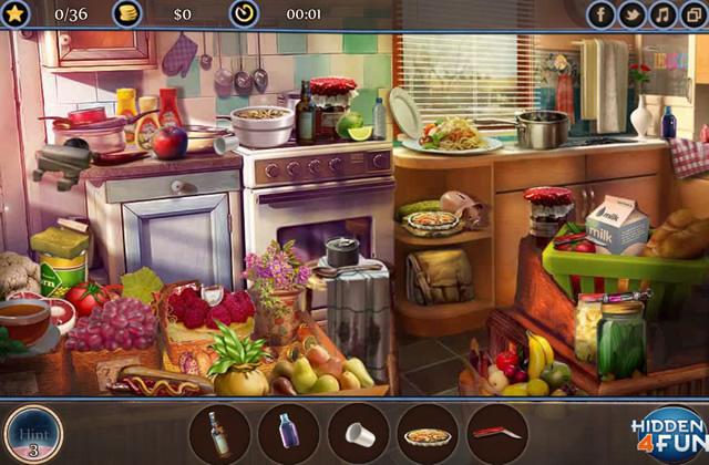 jouer cuisine surprise jeux gratuits en ligne avec. Black Bedroom Furniture Sets. Home Design Ideas
