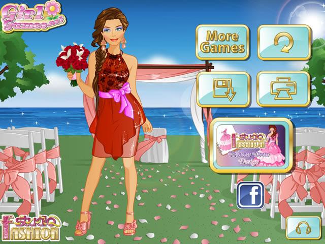 Jouer studio de mode demoiselle d 39 honneur jeux for Robe de mariage conception de jeux en ligne gratuit