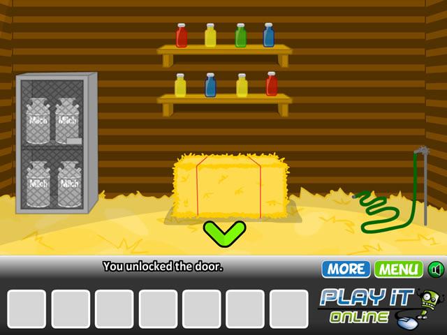 jouer locked barn escape jeux gratuits en ligne avec. Black Bedroom Furniture Sets. Home Design Ideas