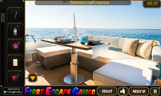 jouer super yacht escape jeux gratuits en ligne avec. Black Bedroom Furniture Sets. Home Design Ideas