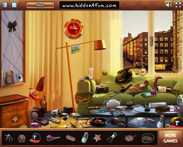 Jouer ranger sa chambre jeux gratuits en ligne avec - Jeux de nettoyage de chambre ...