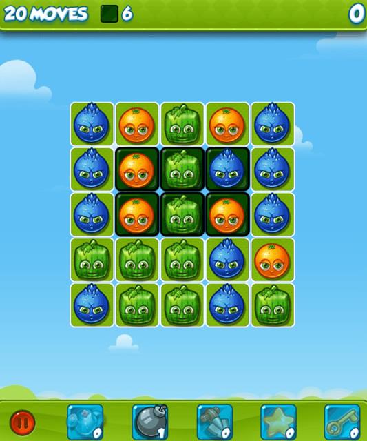 Jouer fruit pop jeux gratuits en ligne avec - Jeux de reliage ...