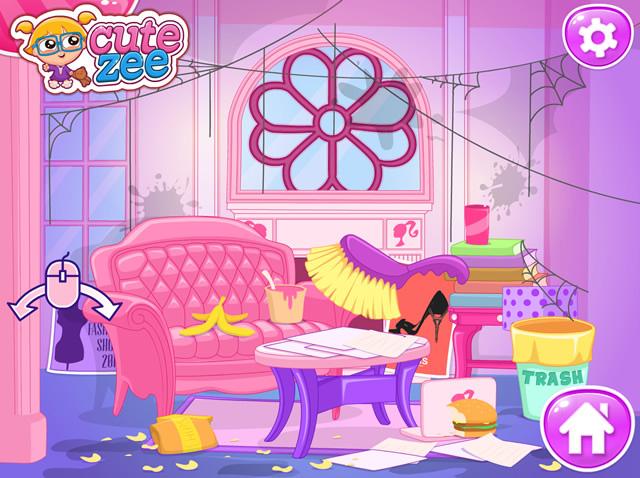 Jouer barbie et ken maison parfaite jeux gratuits en for Concevez votre maison parfaite en ligne