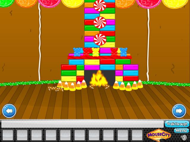 jouer candy house escape jeux gratuits en ligne avec. Black Bedroom Furniture Sets. Home Design Ideas