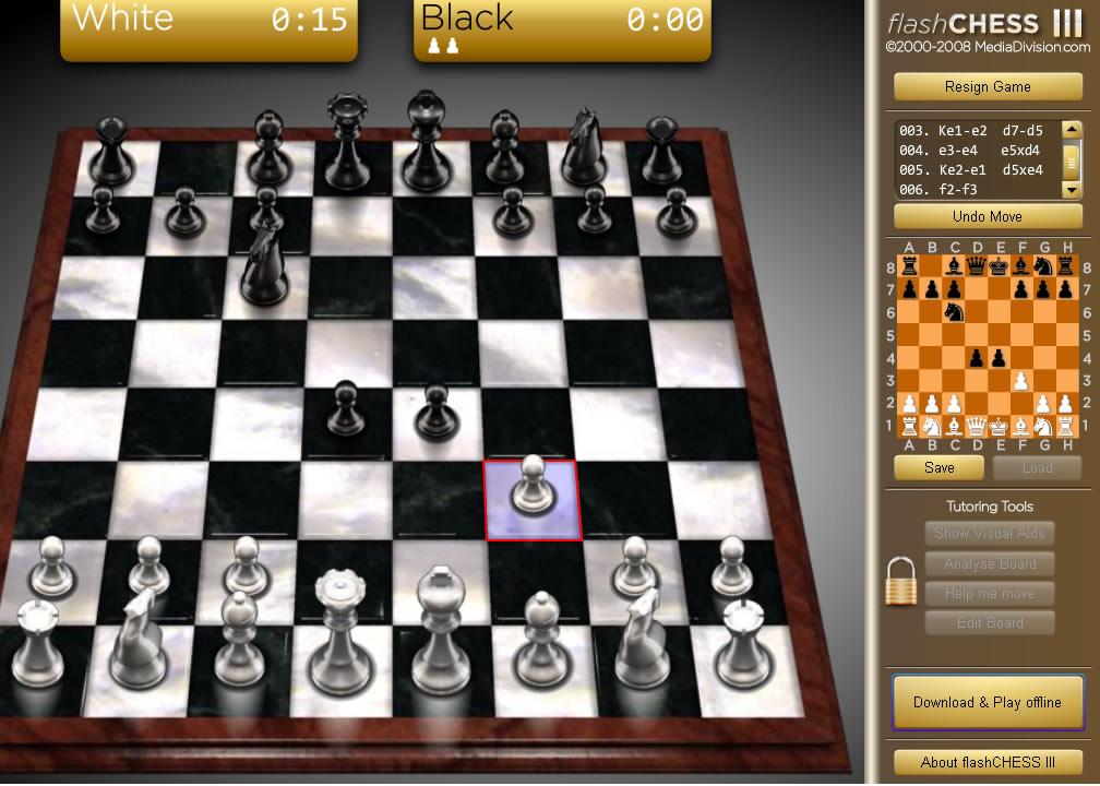 игры шахматы с компьютером онлайн играть бесплатно