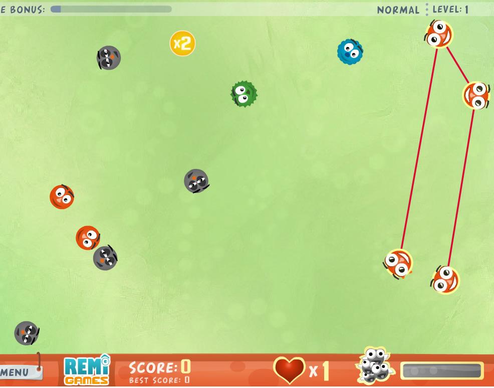 Jouer gawpsters jeux gratuits en ligne avec - Jeux de reliage ...