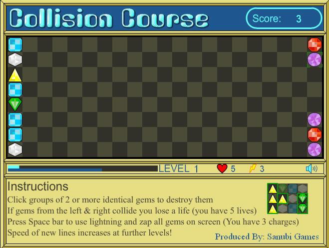 jouer collision course jeux gratuits en ligne avec. Black Bedroom Furniture Sets. Home Design Ideas