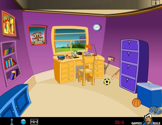 jouer homework escape jeux gratuits en ligne avec. Black Bedroom Furniture Sets. Home Design Ideas