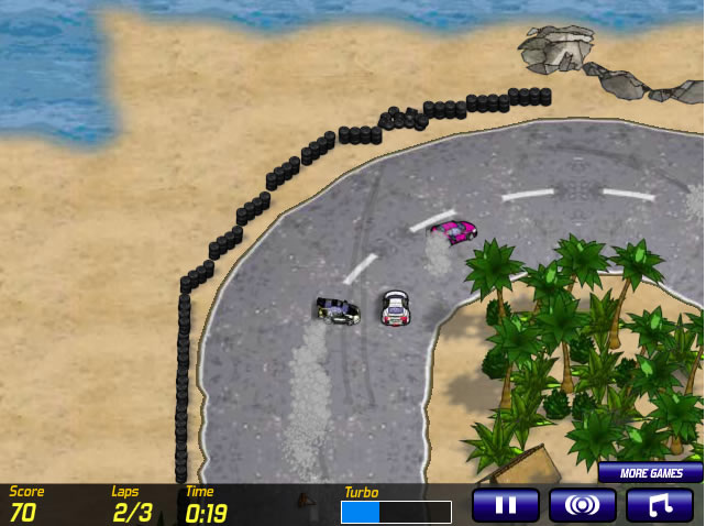 jouer drift runners 2 jeux gratuits en ligne avec. Black Bedroom Furniture Sets. Home Design Ideas