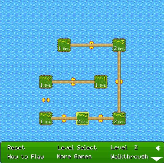 Jouer king of bridges jeux gratuits en ligne avec - Jeux de reliage ...
