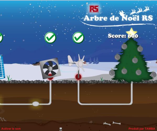 Jouer rs christmas tree jeux gratuits en ligne avec - Jeux de reliage ...