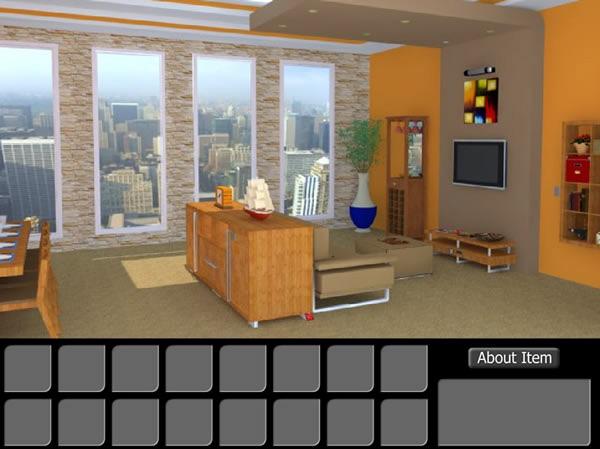 jouer diamond penthouse escape jeux gratuits en ligne avec. Black Bedroom Furniture Sets. Home Design Ideas