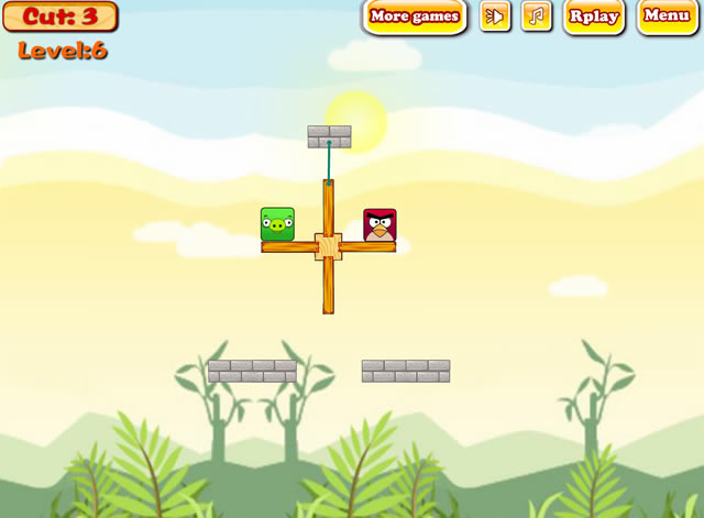 Jouer angry birds pigs out jeux gratuits en ligne - Angry birds gratuit en ligne ...