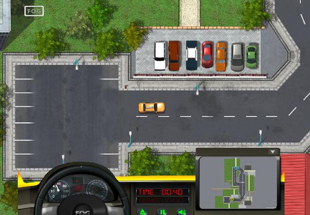 jouer new york taxi license jeux gratuits en ligne avec. Black Bedroom Furniture Sets. Home Design Ideas
