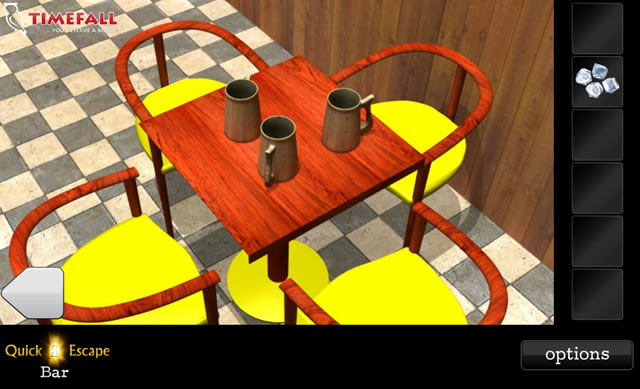 jouer quick escape bar jeux gratuits en ligne avec. Black Bedroom Furniture Sets. Home Design Ideas