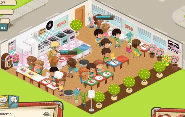 jouer goodgame caf jeux gratuits en ligne avec. Black Bedroom Furniture Sets. Home Design Ideas