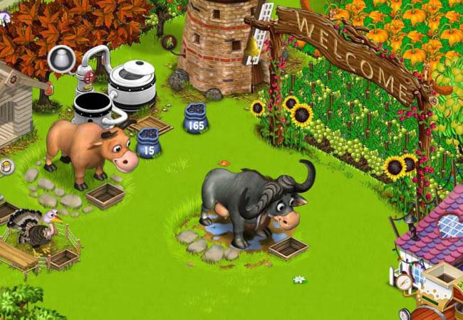 Jouer super ferme jeux gratuits en ligne avec - Entrepot super ferme ...