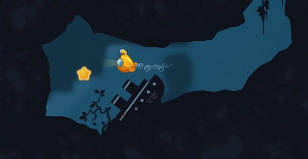 Hero in The Ocean 2