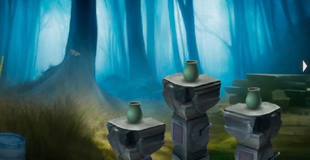 Magic Forest Escape 2