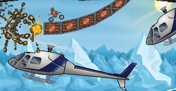 Jeux gratuits en ligne et jeux mobiles - Jeux de coide et de moto gratuit ...