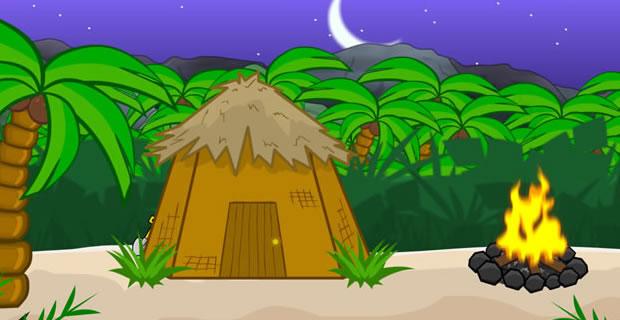 Escape Fairy Island