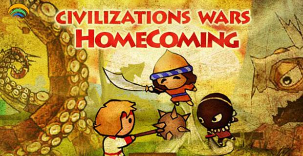 Civilizations Wars - Homecoming