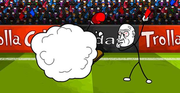 Troll Football Cup