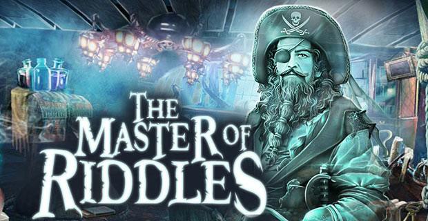Le maître des mystères