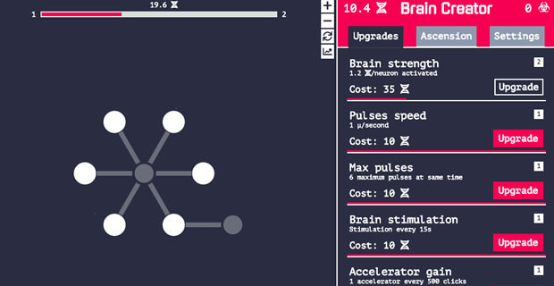 Brain Creator