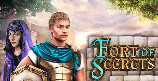 Le fort des secrets